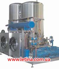 Оборудование для первичного и вторичного виноделия